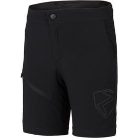 Ziener Natsu X-Function Shorts Youth black